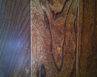 Engineered Oak  Walnut Hardwood on Sale at $1.99 per Sq. Ft. 1/2″ x 5″
