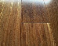 Solid Exotic Teak Natural Premium sale $2.75 – 3/4″ x 5″
