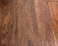 Engineered American Walnut 9/16″ x 6″ x 48″ Long & Wide Planks LOC Easy Installation sale $4.29