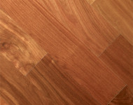 Engineered Santos Mahogany 1/2″ x 5″ sale $3.75