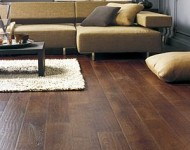 Laminate Brushed Walnut 12mm sale $1.99