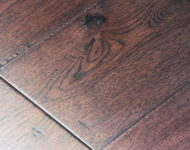 Engineered Antique Hickory Cognac 1/2″ x 7 1/2″ (2mm top layer) Sale $3.99