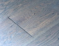 Engineered Euro Oak Brushed Gray 9/16″ x 7 1/2″ (3mm top layer) Sale $3.99