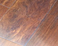 Engineered Cumaru (Brrazilian Teak) Janka 3670 – 3 times as hard as Oak, smooth 1/2″ x 7 1/2″ (2mm top layer) Sale $3.99