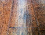 Engineered American Hickory Antique Finish – Color Carolina On Sale $3.99 – 9/16″ x 6 1/4″