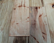 Engineered American Hickory Distressed Finish – Color Natural On Sale $3.89   1/2″ x 6″