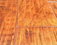 Engineered American Hickory Hand Scraped Hawaii Collection On Sale $3.59 – color: Aloha 1/2″ x 5″