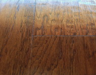 Engineered American Hickory Hand Scraped Hawaii Collection On Sale $3.59 – color: Mahalo 1/2″ x 5″