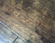 Engineered Birch Antique Color Bison 3/8″ x 5″ On Sale $2.99 sq. ft.
