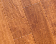 Engineered Birch Antique Finish Color Coconut 7/16″ x 4 1/2″ On Sale $2.75 Sq. Ft.