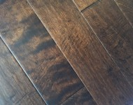 Engineered Birch Antique Finish Color El Dorado 3/8″ x 5″ On Sale $2.75 sq. ft.