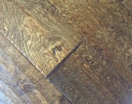 Engineered Birch Antique Finish Color Richland 3/8″ x 6 1/2″ On Sale $2.99 sq.ft.