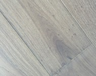 Engineered European Oak Brushed Finish Color Casa Blanca 1/2″ x 7 1/2″ (3mm top layer) On Sale $4.29 sq.ft.