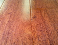 Engineered Indonesian Merbau Natural – Sale $2.89 – 1/2″ x 5″