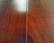 Engineered Ipe Brazilian Walnut Natural Sale $2.89 – 1/2″ x 5″