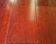 Engineered Jatoba Brazilian Cherry Natural Sale – $2.99 – 1/2″ x 5″