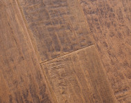 Engineered Maple Antique Finish  Color Kansas 9/16″ x 6 1/2″ On Sale $3.99