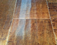Engineered Maple Hand Scraped San Francisco Collection On Sale $3.49 – color: Sausalito 1/2″ x 5″