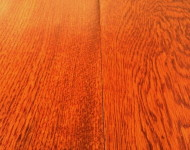 Engineered Oak Hand Scraped Golden Sale $3.25 – 5/8″ x 5″