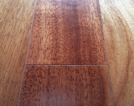 Engineered Pacific Cherry 5/8″ x 5″ Sale $1.99