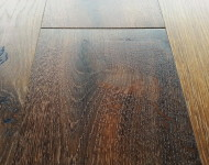 Engineered White Oak Wire Brushed Wide Planks Ash Stone Sale $3.99 – 1/2″ x 6″