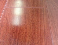 Laminate 12.3mm Brazilian Cherry Sale $1.99