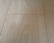 Laminate 12.3mm Natural Maple Sale $1.29