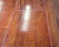 Laminate 12.3mm Whiskey Cypress Sale $1.99
