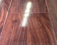 Laminate 12.3mm wide Amaretto Acacia Sale $1.99