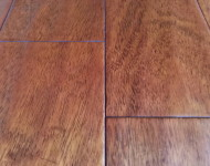 Solid Taun Teak Antique sale $3.99 – 3/4″ x 5″