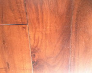 Solid Exotic Rosewood Natural Premium sale $2.59 – 3/4″ x 5″