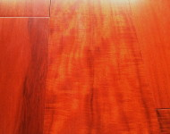 Solid Exotic Rosewood Natural Premium sale $2.75 – 3/4″ x 5″