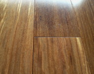 Solid Exotic Teak Natural Premium sale $2.69 – 3/4″ x 3 1/2″