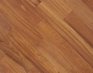 Engineered Exotic Teak 5/8″ x 5″ Sale $2.99