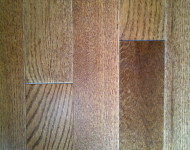 Solid White Oak CA Gunstock 3/4″ x 5″ Sale $3.99